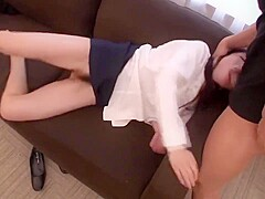 Try to watch for Japanese slut in Incredible Babes JAV movie watch show