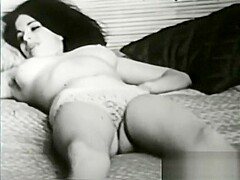 Softcore Nudes 554 40's and 50's - Scene 6