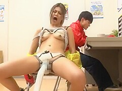 Hottest adult scene Japanese crazy will enslaves your mind