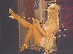 Rhonda Shear and Monique Gabrielle Behind the Scenes Nude PhotoShoot