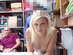 Helpless Bf Watching Gf Get Banged