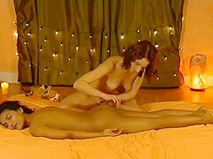Lesbian Tantra Massages For Ladies