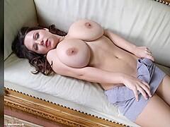Stacy vandenberg nackt