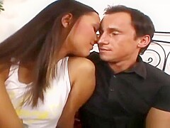 Couple sex video featuring Ridge and Victoria Sweet