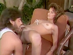 Very hot vintage fucking! Nick Niter & Nicole West from House of Lust(1985)