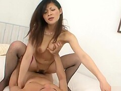Gorgeous Squirting Japanese Teen