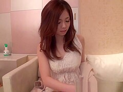Natsumi Shiraishi is a hot Asian milf for lots of cock
