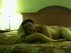 Amateur Couple Fuck And Caught On Hidden Camera In Motel