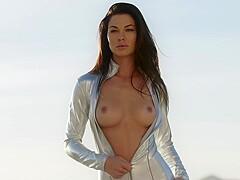 Watwood nackt Jenny  Sagemonn And