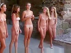 Nackt casting