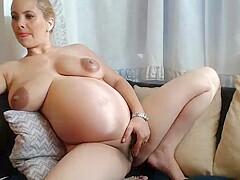 Sex video pregnant Pregnant