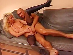 Amazing sex video Old/Young fantastic ever seen