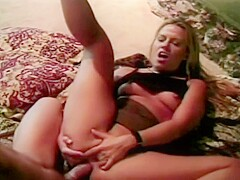 Blond Loves Oral And Fucking.