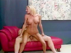 skinney blonde milf fucked hard