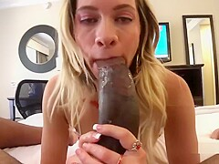Sloppy BJ