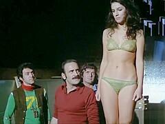 Santilli  nackt Antonia Naked Antonia