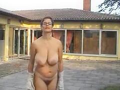 Under coat nude Coat Porn