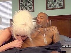 Shaundamxxx in Pay With Pussy - FanCentro