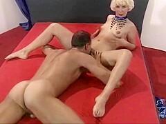 Carmen Herzog Porno