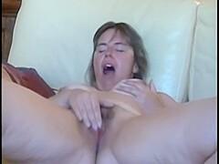 Mature Masturbation Orgasm