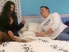 Women girdle masturbation