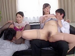 Japanese Spit Rimming 50213