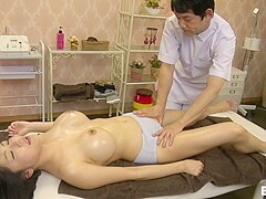 Celeb Azumi Wants Pussy Massage - Erito