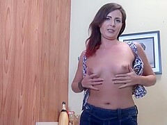 Helena Price - Mommy Helps You Get Off