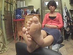 Cute Feet and Toes 19
