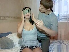 Teen SEDUCE 2 Brothers - Watch PART2 on HornyLiveTeens com