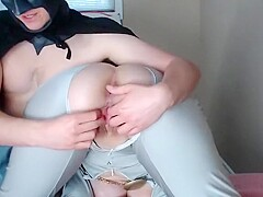 kosplay_keri private video on 06/09/15 01:39 from Chaturbate