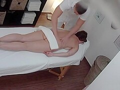 Czech Massage 13