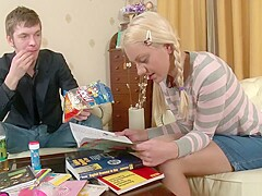 anal teens from russia 3 scene 2