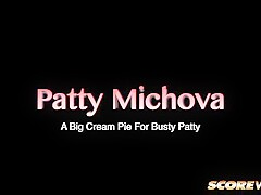 A Big Cream Pie For Busty Patty - ScoreVideos