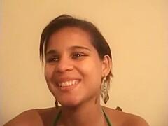 Brazilian facials