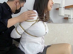 Exotic sex clip Hogtied fantastic watch show