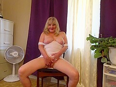 Sultry JOI Crossing My Bare Legs - TacAmateurs
