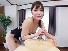 Megumi Shino in Japanese Private Massage - JVRPorn