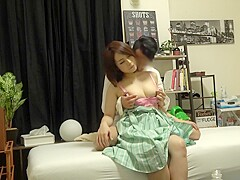 Amazing adult scene Japanese newest , take a look