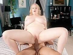 Shaved & Sexed - Cameron Skye and Rocky - Scoreland