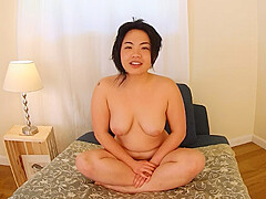 Hope Gold in Hope Gold Sexy Chat - YanksVR