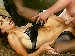 Eva Long in Eva Long is Ready For Her Close Up (Voyeur) - VRHush