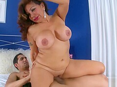 Fabulous sex scene Big Tits crazy unique