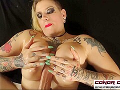 Comorcoxxx-Pov Ass And Titty Fucking With Jynx