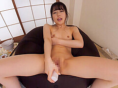 Chiharu Miyazawa Crying Because She's Only Got a Year Left! Part 2 - SexLikeReal