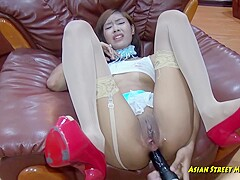 asian street hookers anal