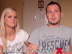 Woodman - Marry Queen - The Casting Of Mary Queen