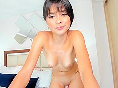 AnaBlerd - Oil Show and Hitachi