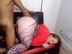 Vegas Valentine Fucking With Mylie Moore - PornZog Free Porn Clips