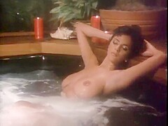Roberta Vasquez  nackt